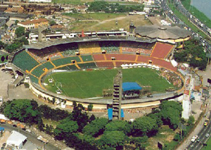 Estadio do Canindé