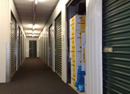 Local de Self Storage em Santana